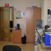 Офисные переезды в Петербурге