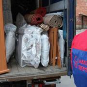 Перевозка вещей по Санкт-Петербургу и Ленобласти