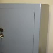 Перевозка сейфов