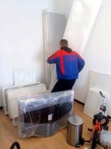 рассчитать перевозку мебели