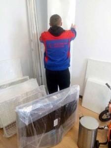перевозка мебели с грузчиками область