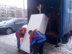 перевозка шкафа