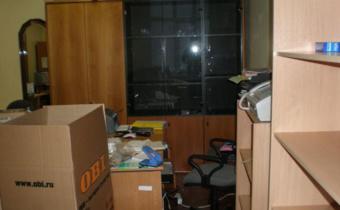 Офисный переезд без проблем и хлопот