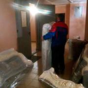 Перевозка мебели в Санкт-Петербурге — качественно и быстро