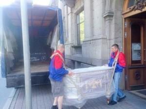 Перевозка, упаковка мебели