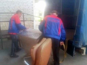 перевозка мебели санкт петербург