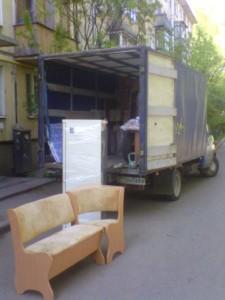 транспортные компании петербург