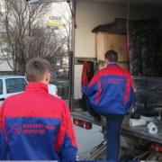 Профессиональный подход к перевозке мебели