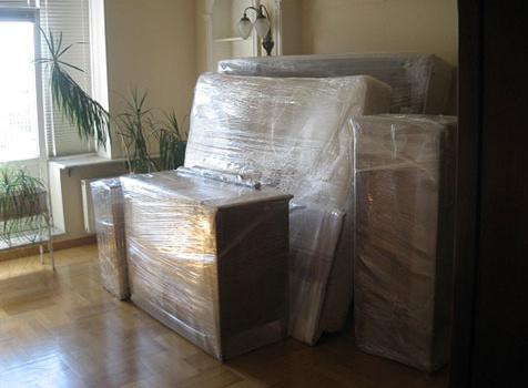 квартирный переезд спб