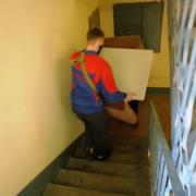 Квартирный переезд с грузчиками недорого в СПб и область