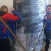 Перевозка дивана с грузчиками